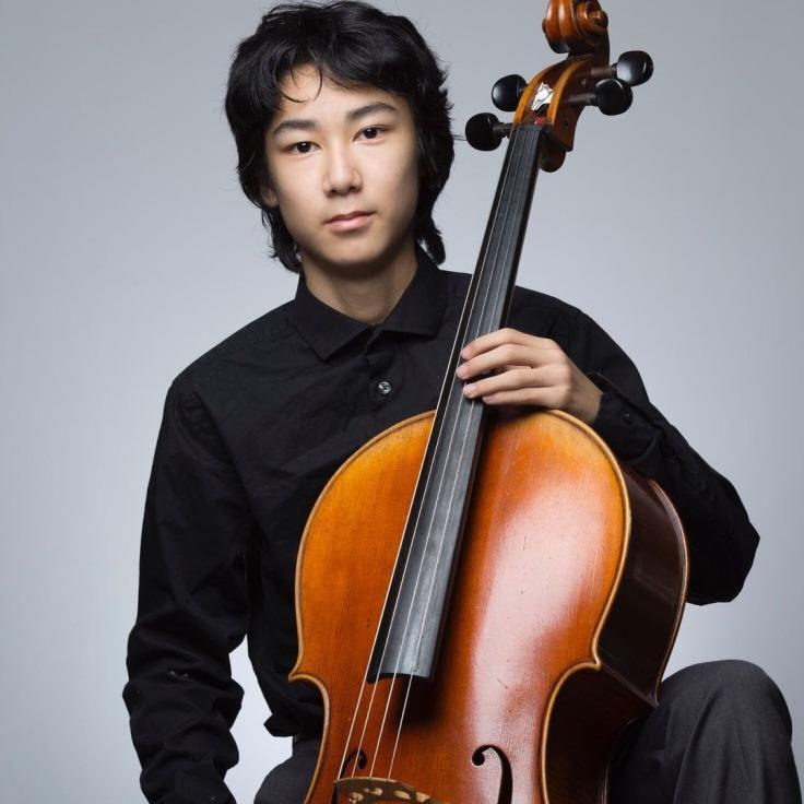 Louis Li
