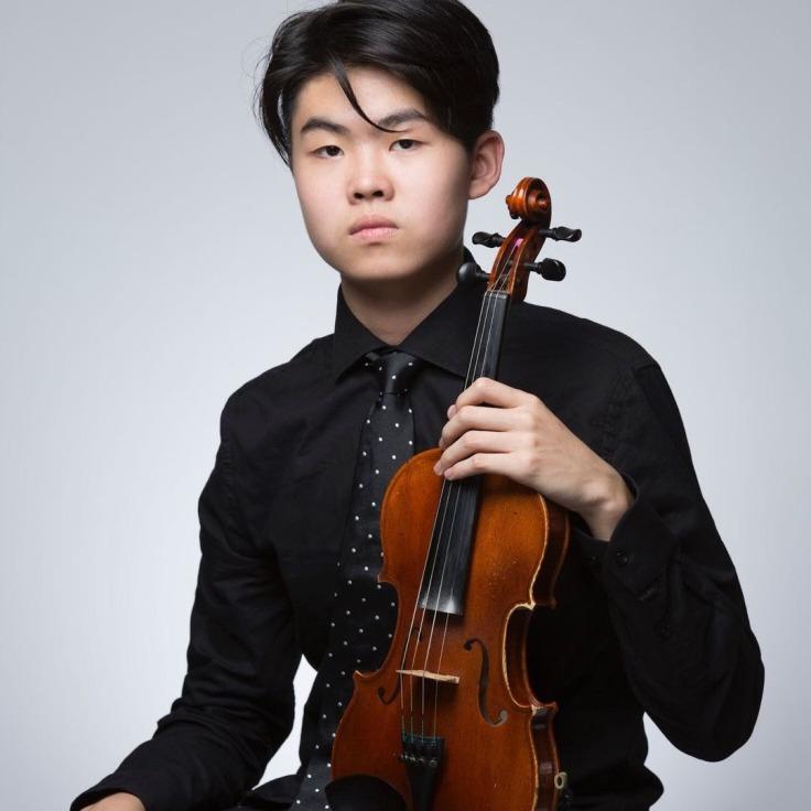 Eddie Zhuang