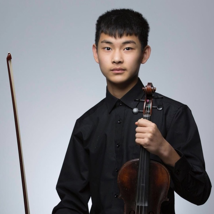 Clark Zhu