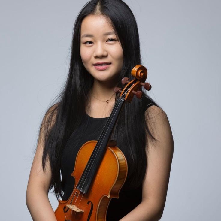Katherine Zheng